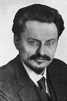 Bundesarchiv Bild 183-R15068, Leo Dawidowitsch Trotzki