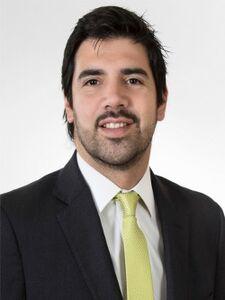 Joaquín Lavín León (2018)