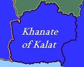 Kalat Khanate