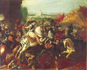 Война за баварское наследство