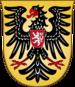 Armoiries empereur Charles IV