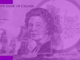 Cygnian Pound (Joan of What?)