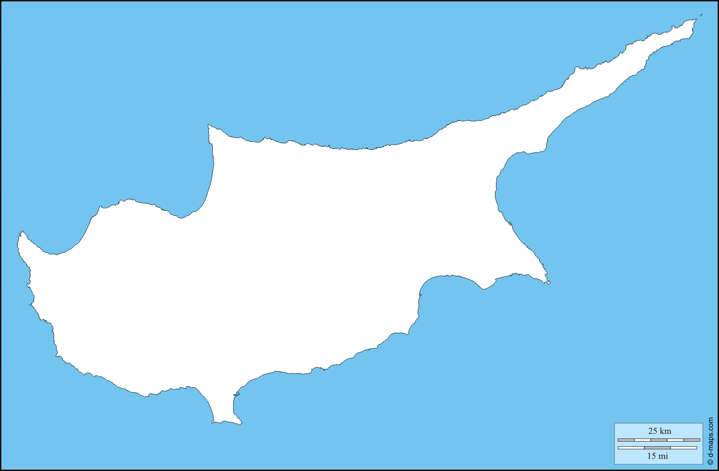 Image CyprusMappng Alternative History FANDOM Powered By Wikia - Cyprus map png