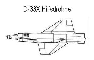 D-33Hilfsdrohne