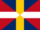 United Kingdom of Denmark, Sweden and Norway (Cromwell the Great)