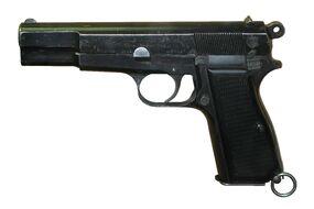 9 мм пистолет обр. 1933г.