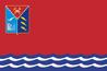 Flag of Magadan Oblast