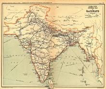 India FFCC 1909