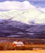 Owyhee Mountains