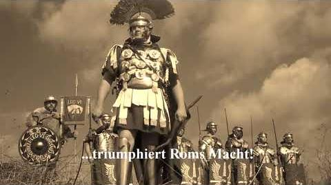 Publica Romanum (Alternativgeschichte)