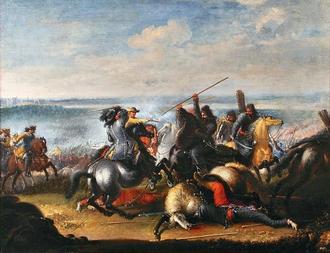 Битва под Краковом