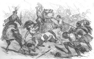 Битва при Пескьере1