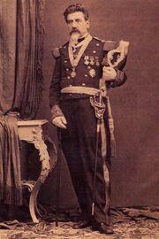 Педро де Ампудия