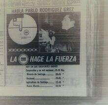 Afiche - Pablo Rodríguez Grez y la CODE