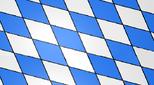 Bandera ducado baviera