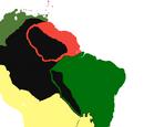 Brazil (Principia Moderni III Map Game)