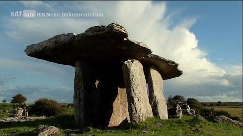 Das Steinzeiträtsel - Die Megalithkultur als Ursprung der Baukunst (HD Doku)