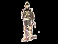 MongolTrapper