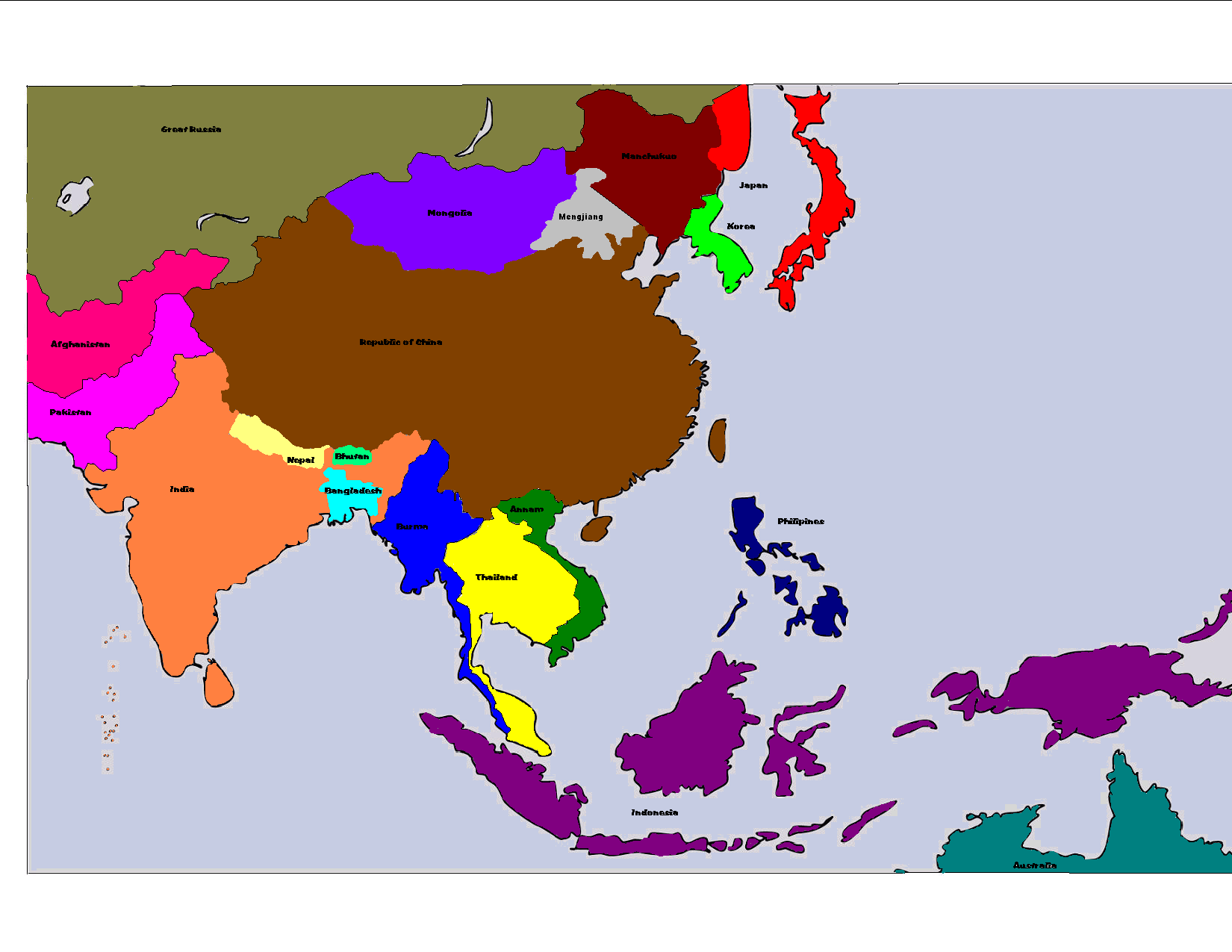 south east asia map2png