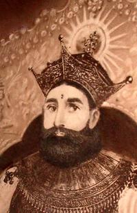 Sri Vikrama Rajasinha of Kandy