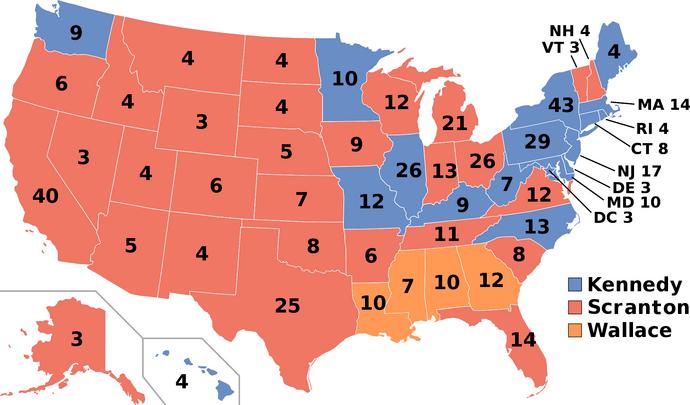Выборы-1964