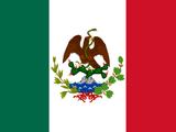 República Centralista de México (MPA)