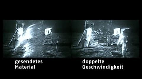 Doku Die Wahrheit über die Mondlandung