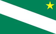 Flag of Yakama (1861 HF)