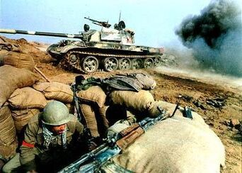 Iran war...iraniesç