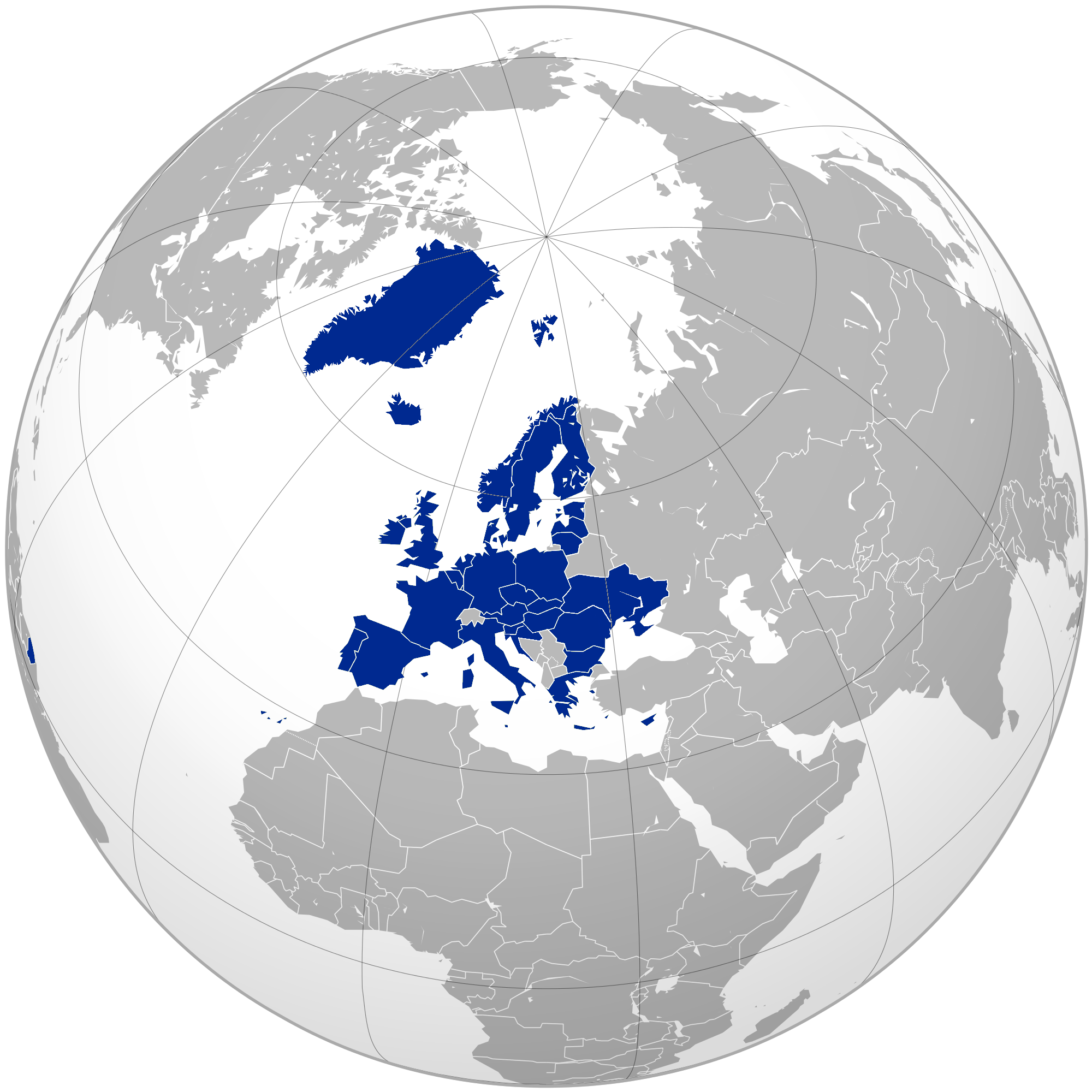 image location of european union one europe under a union png
