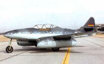 MesserschmittMe564