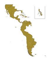 Provincias de Hispanoamérica (EUH)