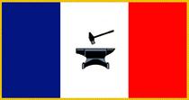 SozialistischRepFranFlagge