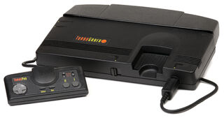 TurboGrafx-16-Console
