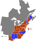 1816 United States presidential election