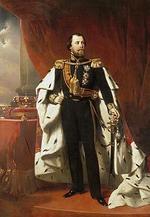 William VII Luxem (The Kalmar Union)