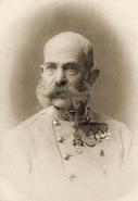 Франц-Иосиф