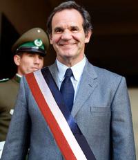Andrés Allamand Presidente