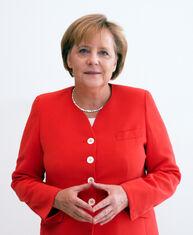 Angela Merkel 2010