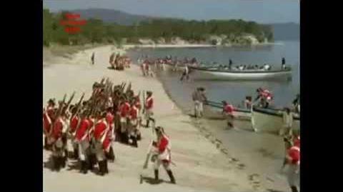 Blas De Lezo Derrota a Inglaterra en Cartagena De Indias