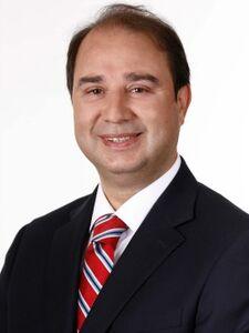 Frank Carlos Sauerbaum Muñoz