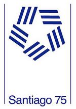 Logo Santiago 1975 CNS