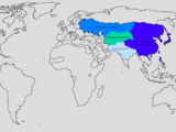 Mongol Empire (Fidem Pacis)