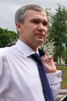 Paviel Latushka