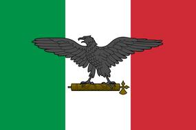 Итальянская Империя
