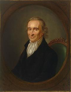 Портрет Пейна