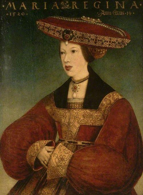 Margaret of York (Golden Roses) | Alternative History