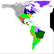 1579 - Americas