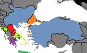 Aegina Treaty PM3 1402