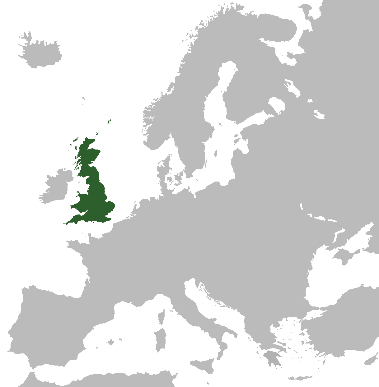 image europe map showing gb png alternative history fandom